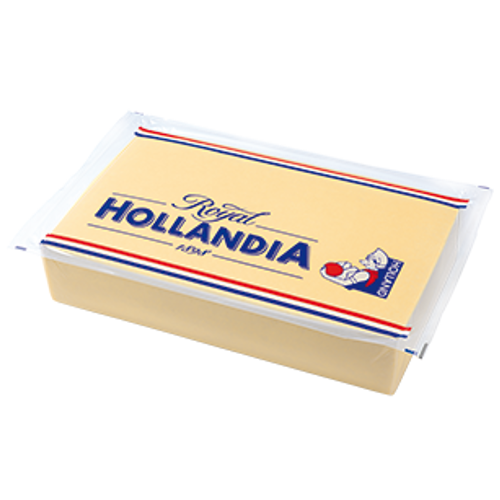 Käse Hollandia 48%